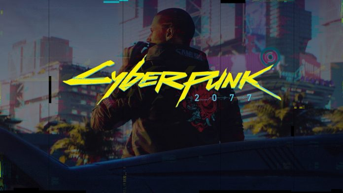 Cyberpunk 2077 download for android