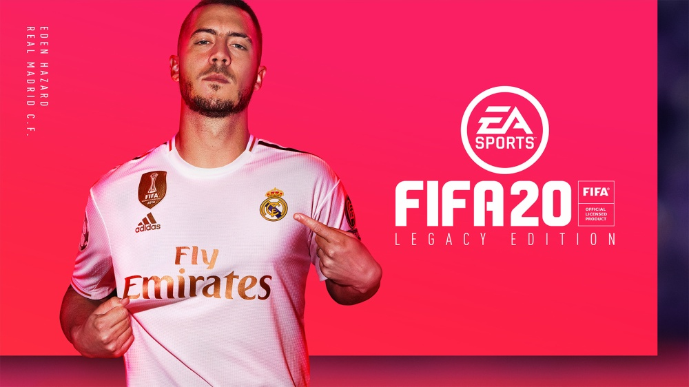 Fifa 20 download for android