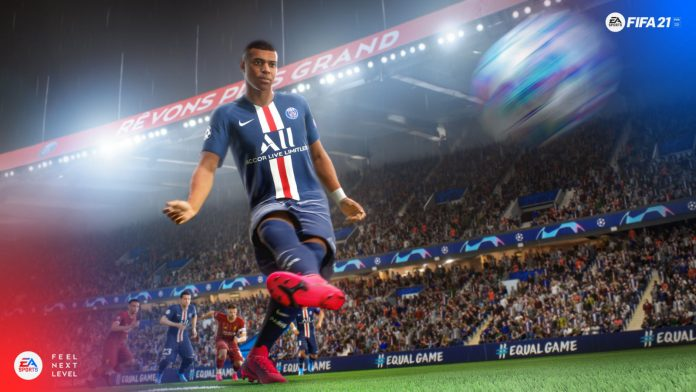 Fifa 21 download for android