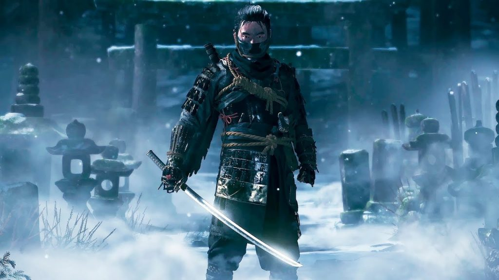 Ghost of Tsushima download for android