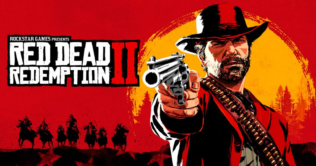 Red dead redemption 2 download for android