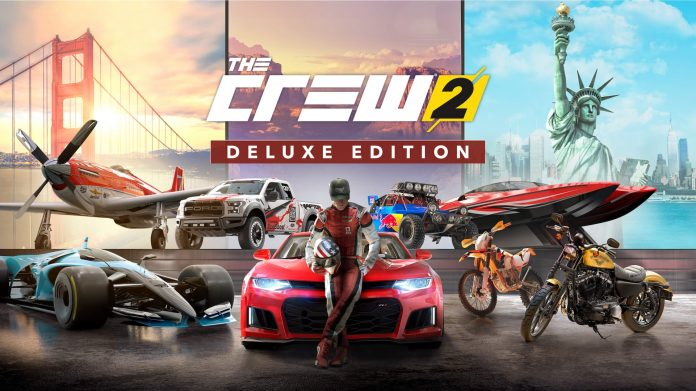 The Crew 2 download for android