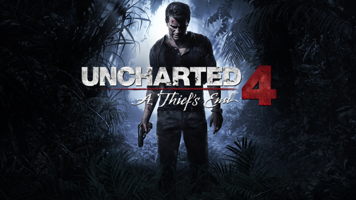 Uncharted 4 download for android