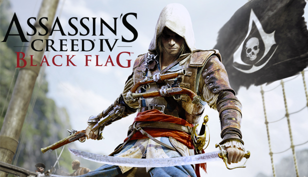 Assassin's Creed 4 Black Flag download for android