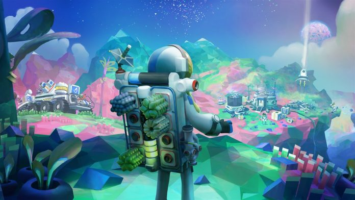 Astroneer download for android