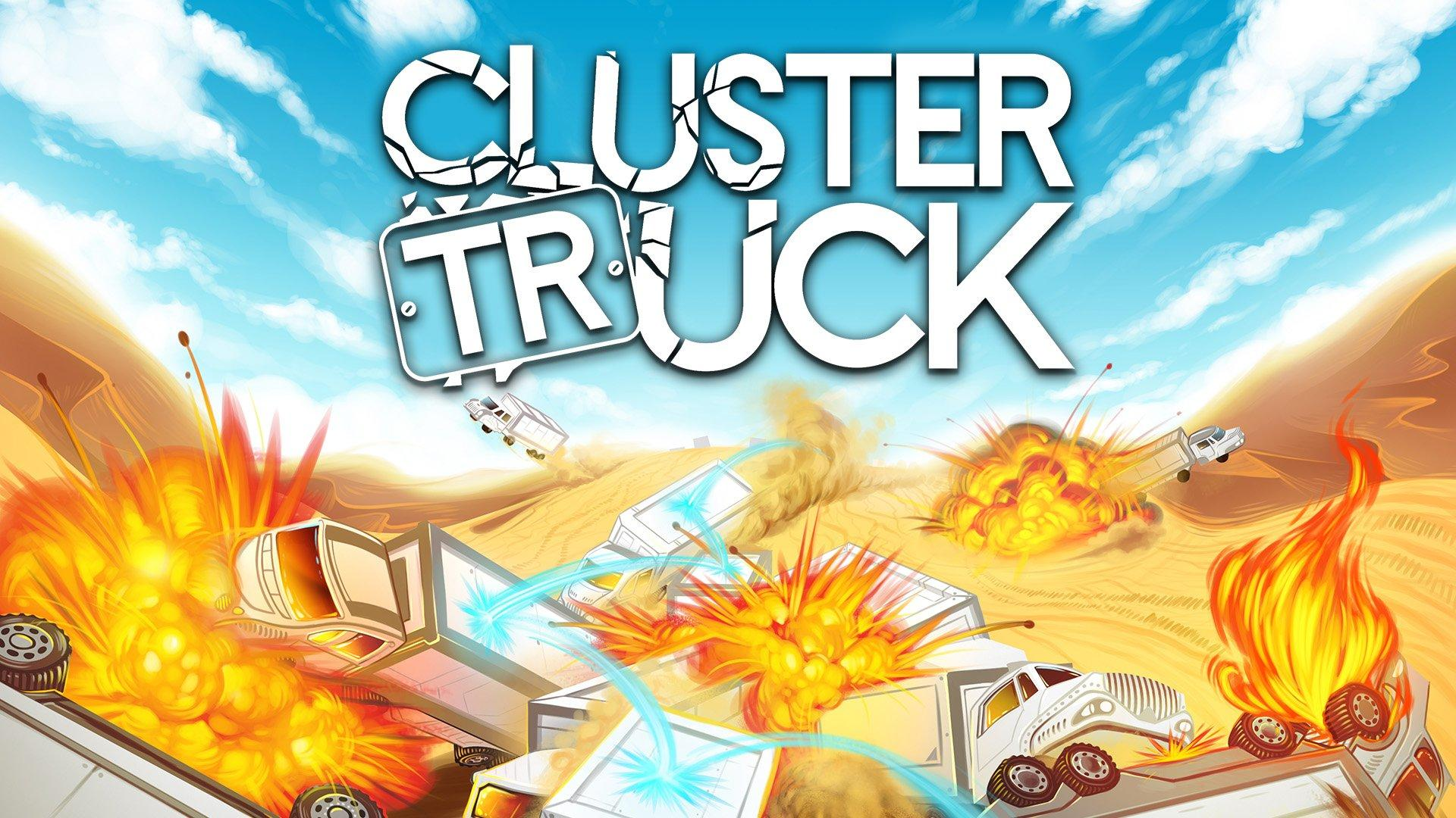 Clustertruck download for android