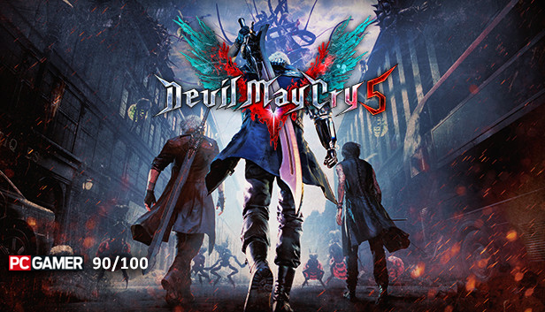 Devil May Cry 5 download for android