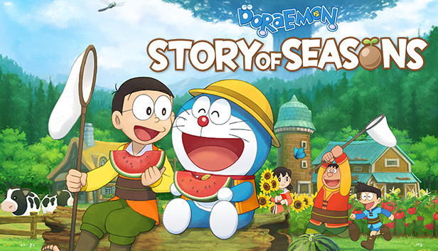 Doraemon Story of Seasons download for android