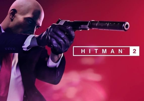 Hitman 2 download for android