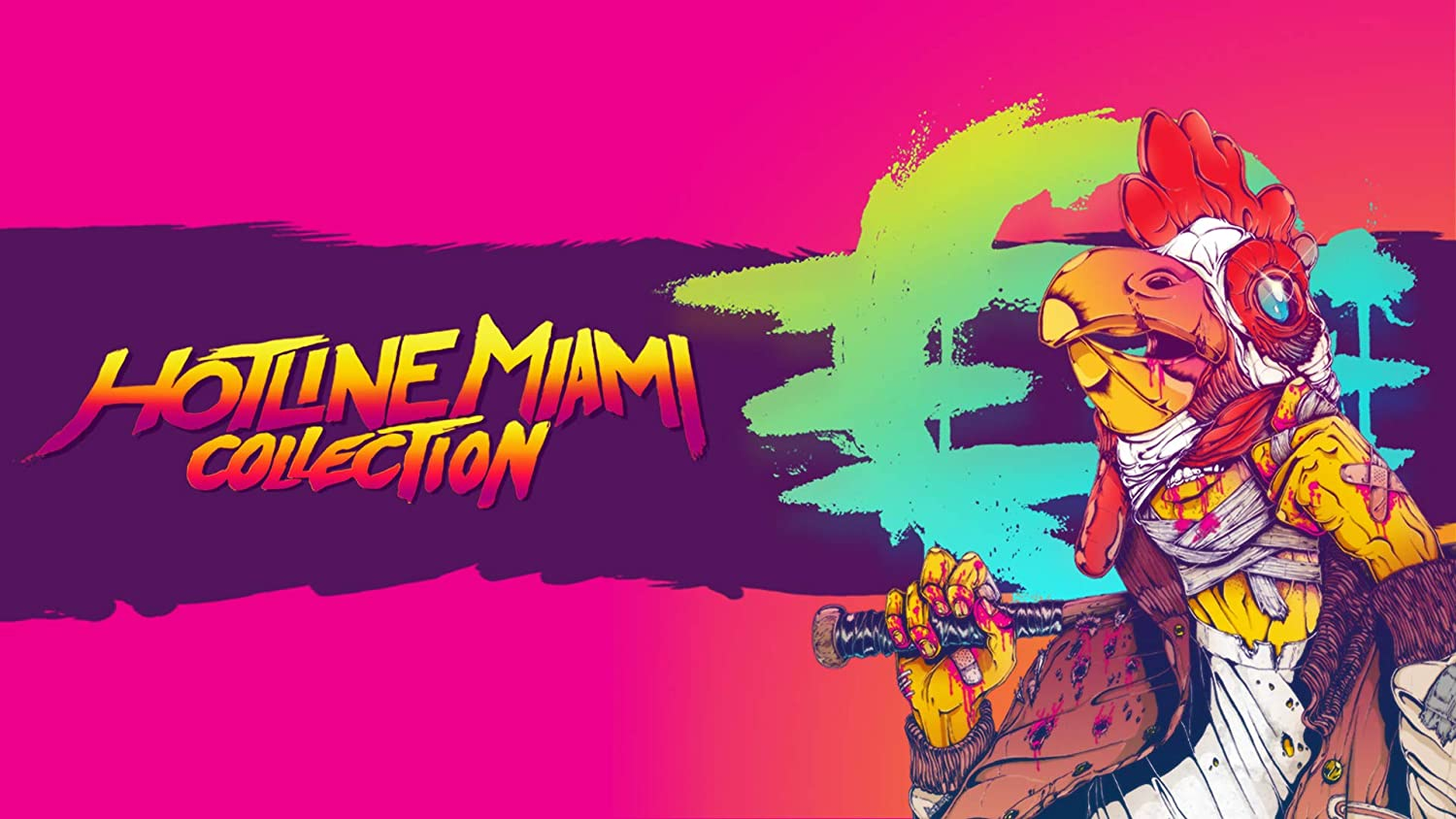 Hotline Miami Collection download for android