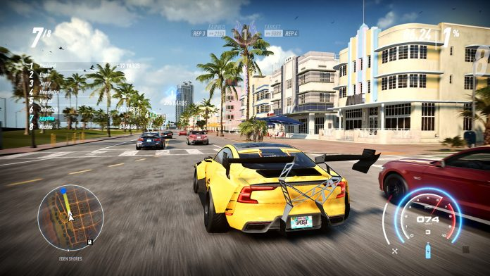 Need For Speed Heat download for android