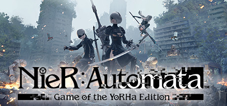 Nier Automata download for android