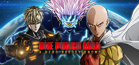 One Punch Man A Hero Nobody Knows download for android