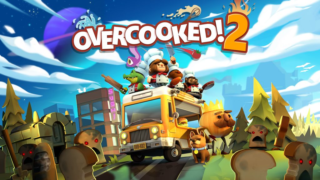Overcooked 2 download for android
