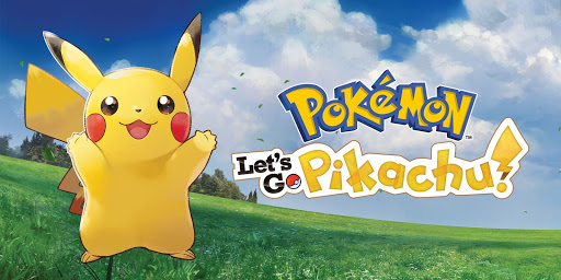 Pokémon Let's Go Pikachu download for android