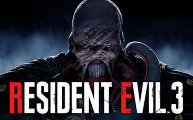 RESIDENT EVIL 3 Remake download for android