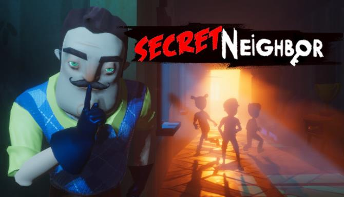 Secret Neighbor download for android