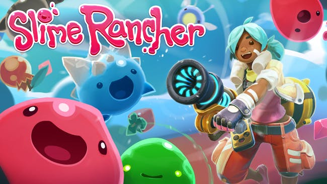 Slime Rancher download for android