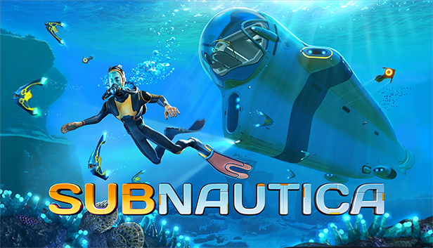 Subnautica download for android