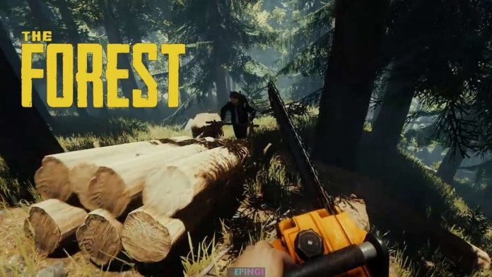 The Forest Mobile download for android