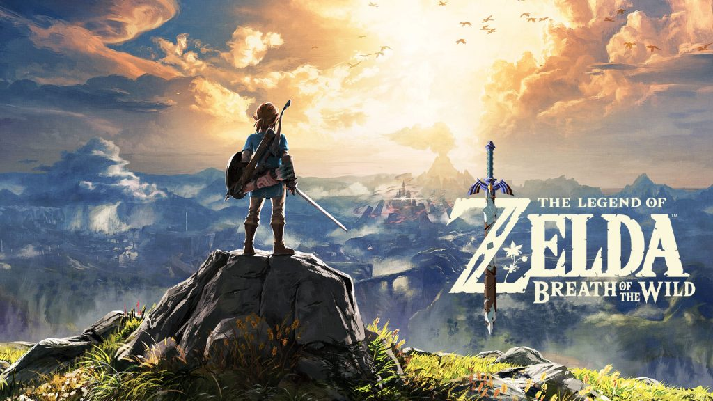 The Legend Of Zelda Breath Of The Wild download for android