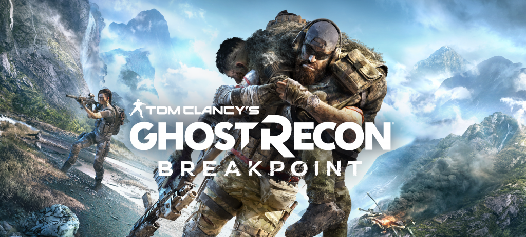 Tom Clancy's Ghost Recon Breakpoint download for android