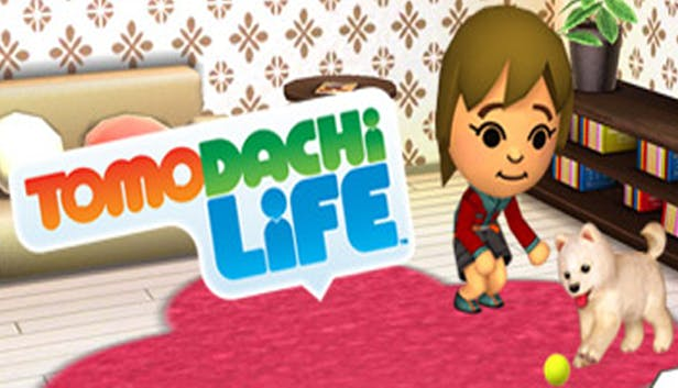 Tomodachi Life download for android