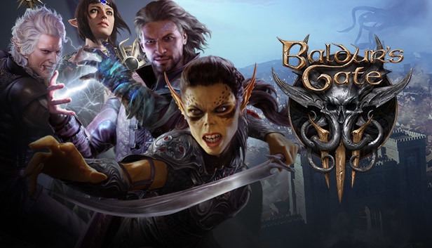 Baldur's Gate 3 download for android