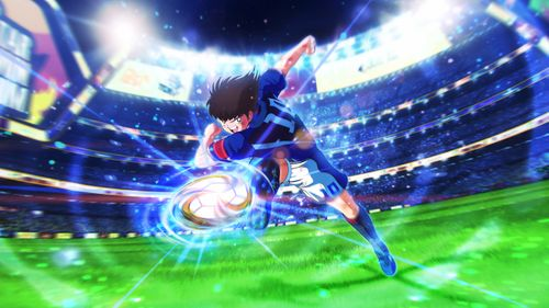 Captain Tsubasa Rise of New Champions download for android
