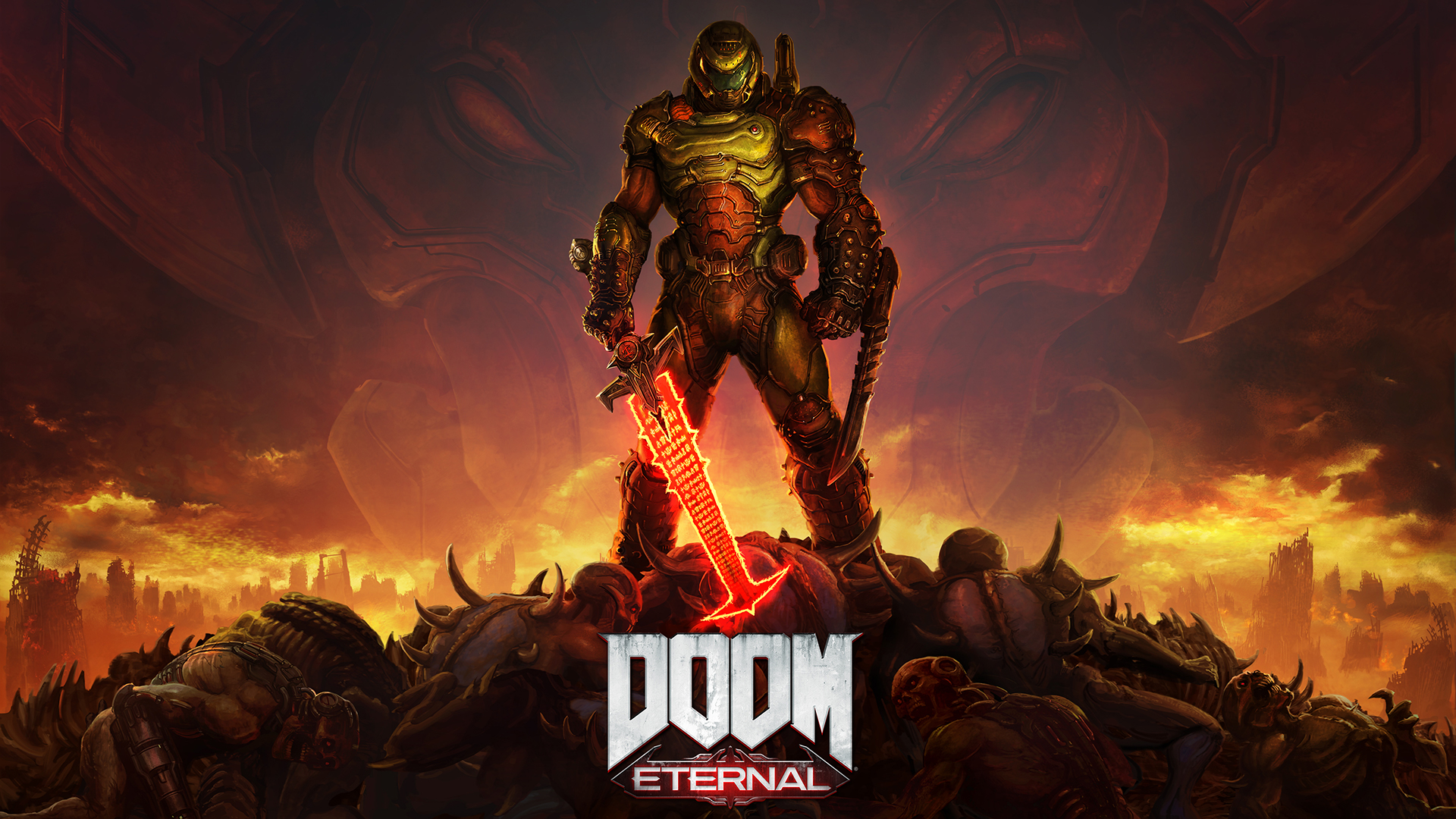 DOOM Eternal download for android