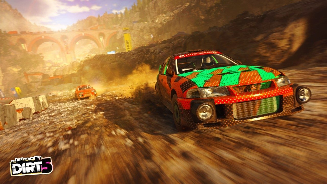 Dirt 5 download for android