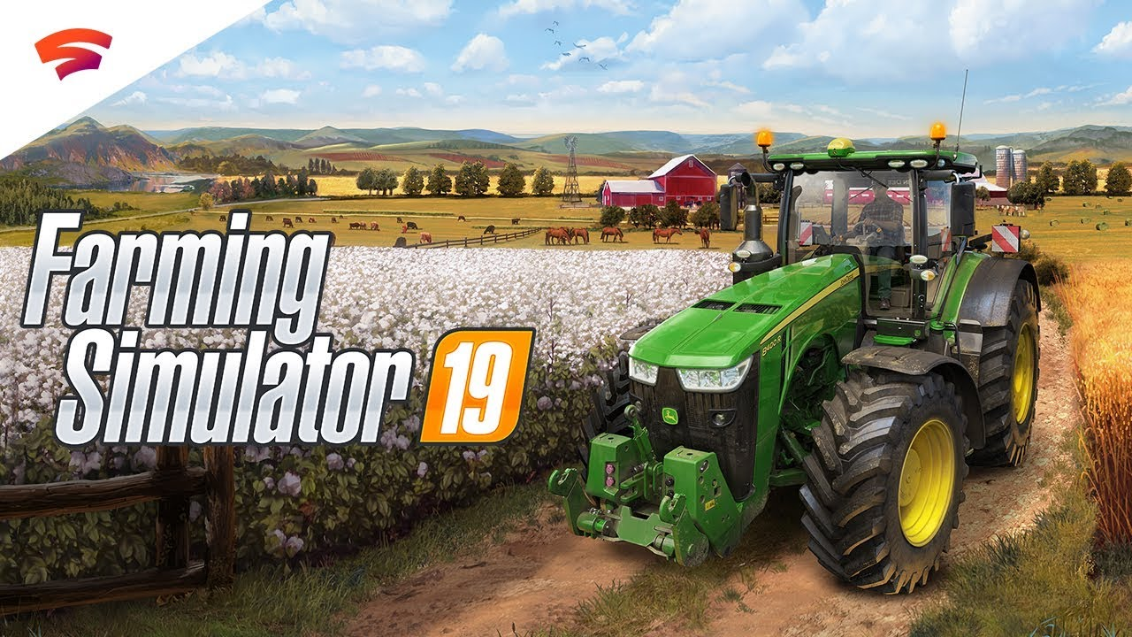 Farming Simulator 19 download for android