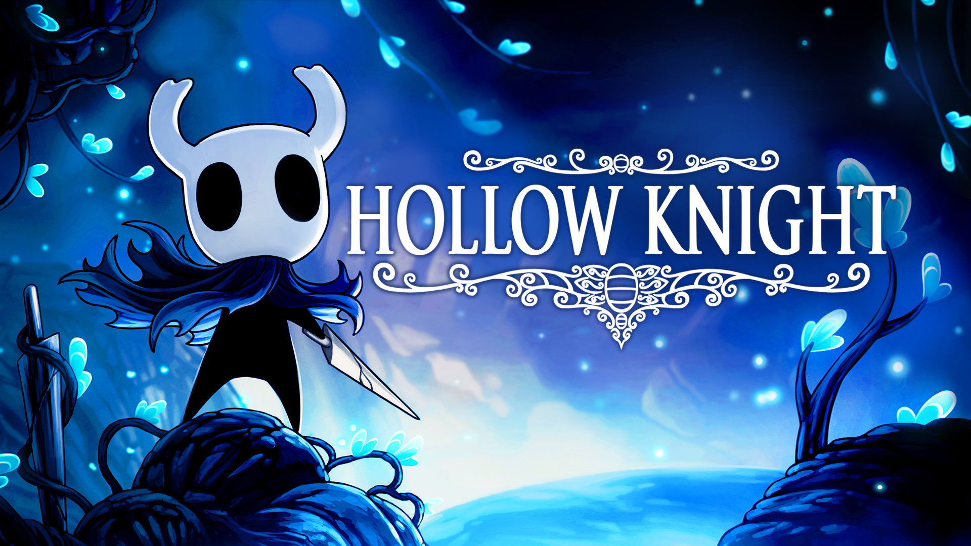 HOLLOW KNIGHT download for android