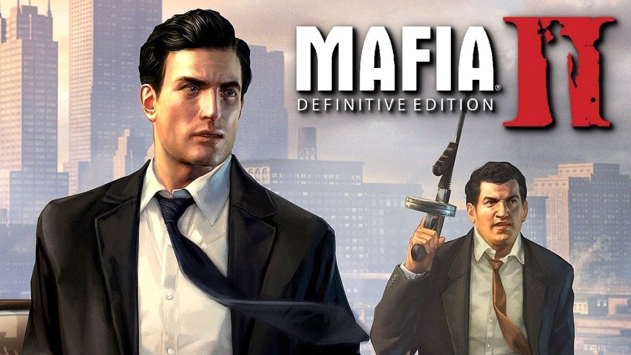 MAFIA 2 download for android
