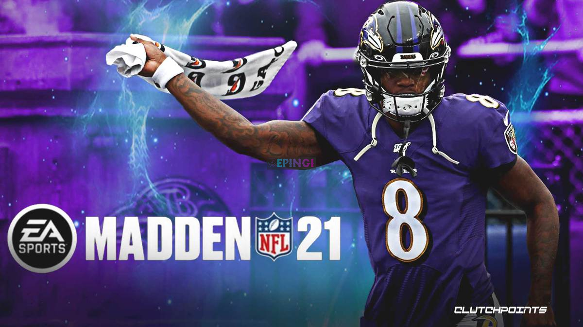 Madden NFL 21 download for android