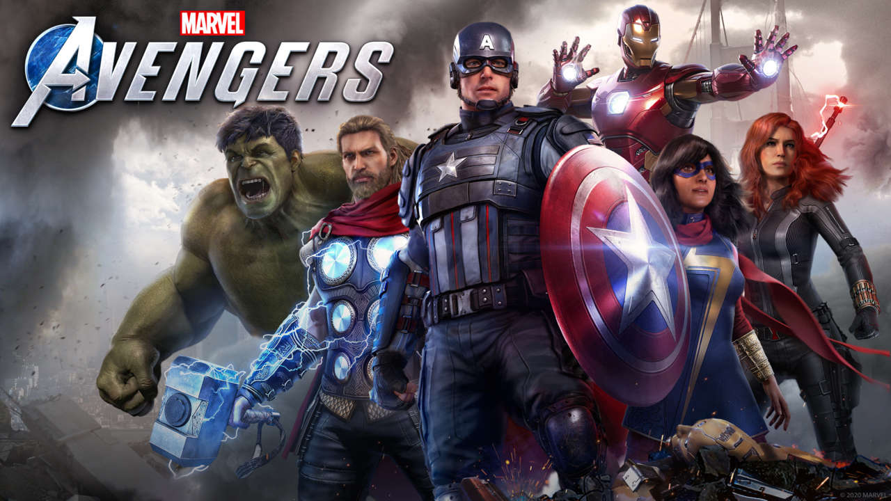 Marvel's Avengers download for android