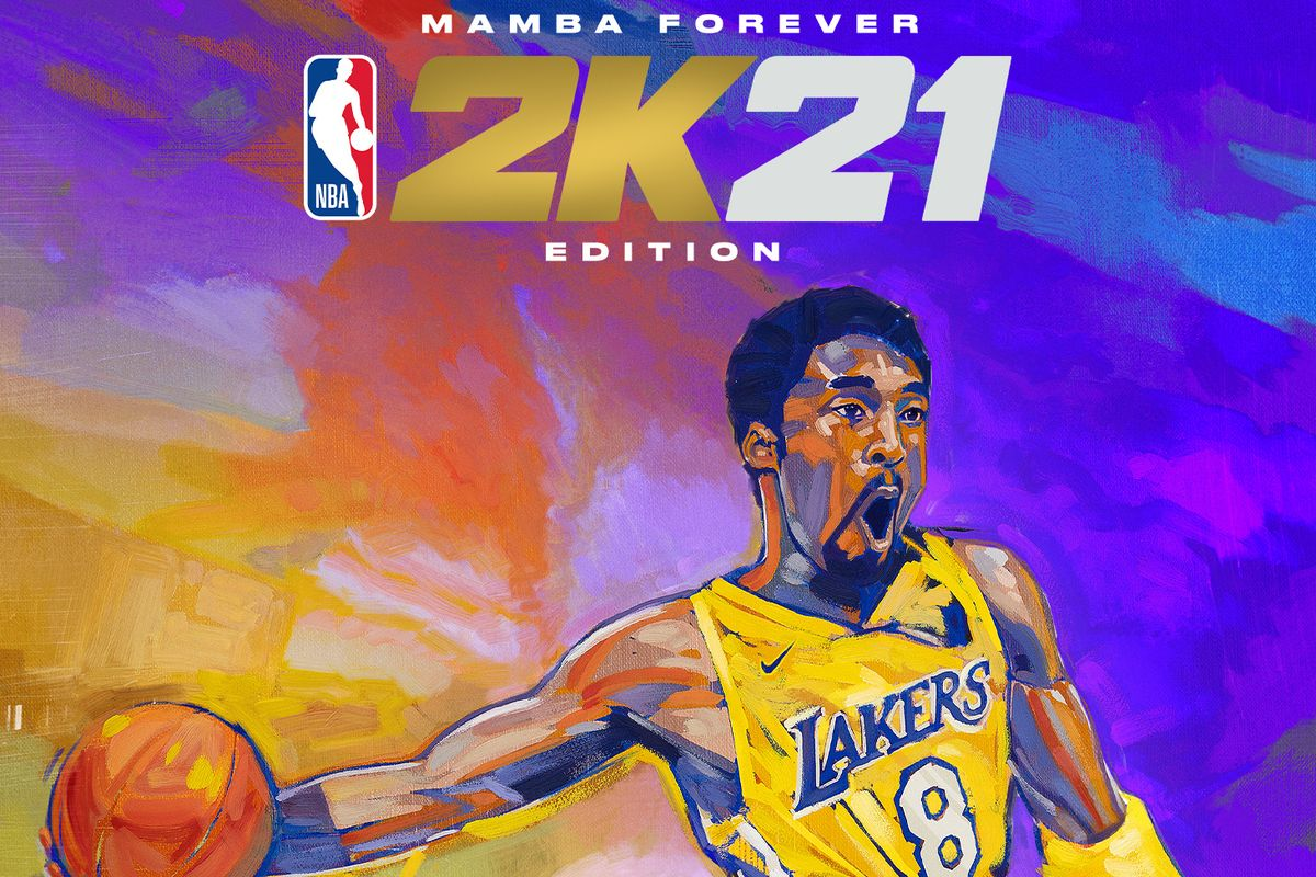 NBA 2K21 download for android