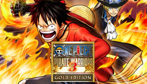 One Piece Pirate Warriors 3 download for android