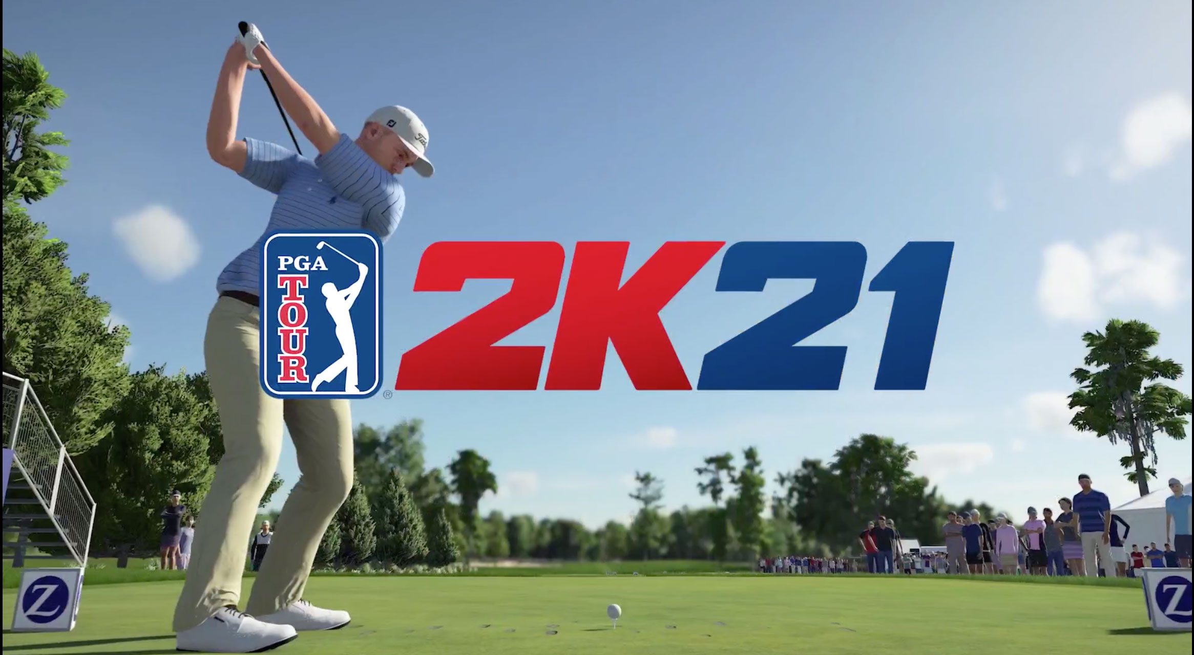 PGA TOUR 2K21 download for android