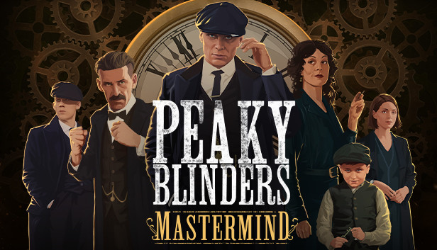 Peaky Blinders Mastermind download for android