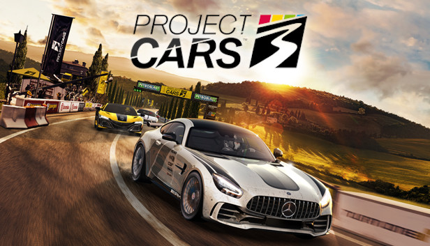 Project Cars 3 download for android