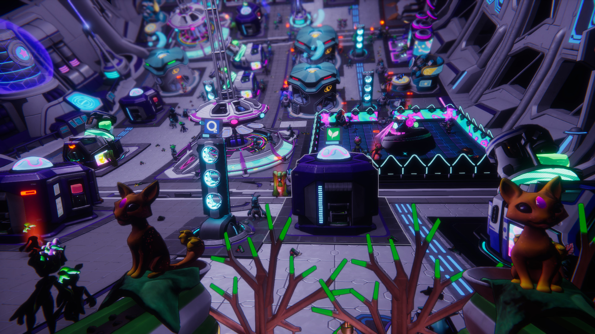 Spacebase Startopia download for android