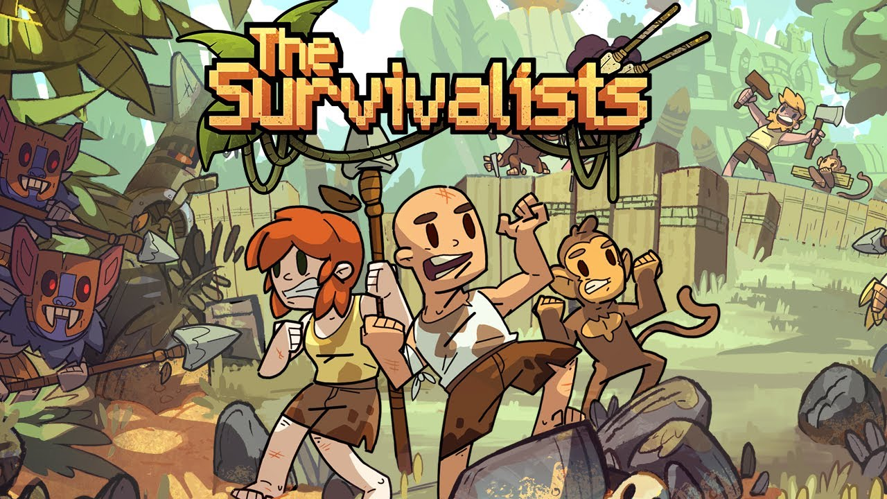 The Survivalists download for android
