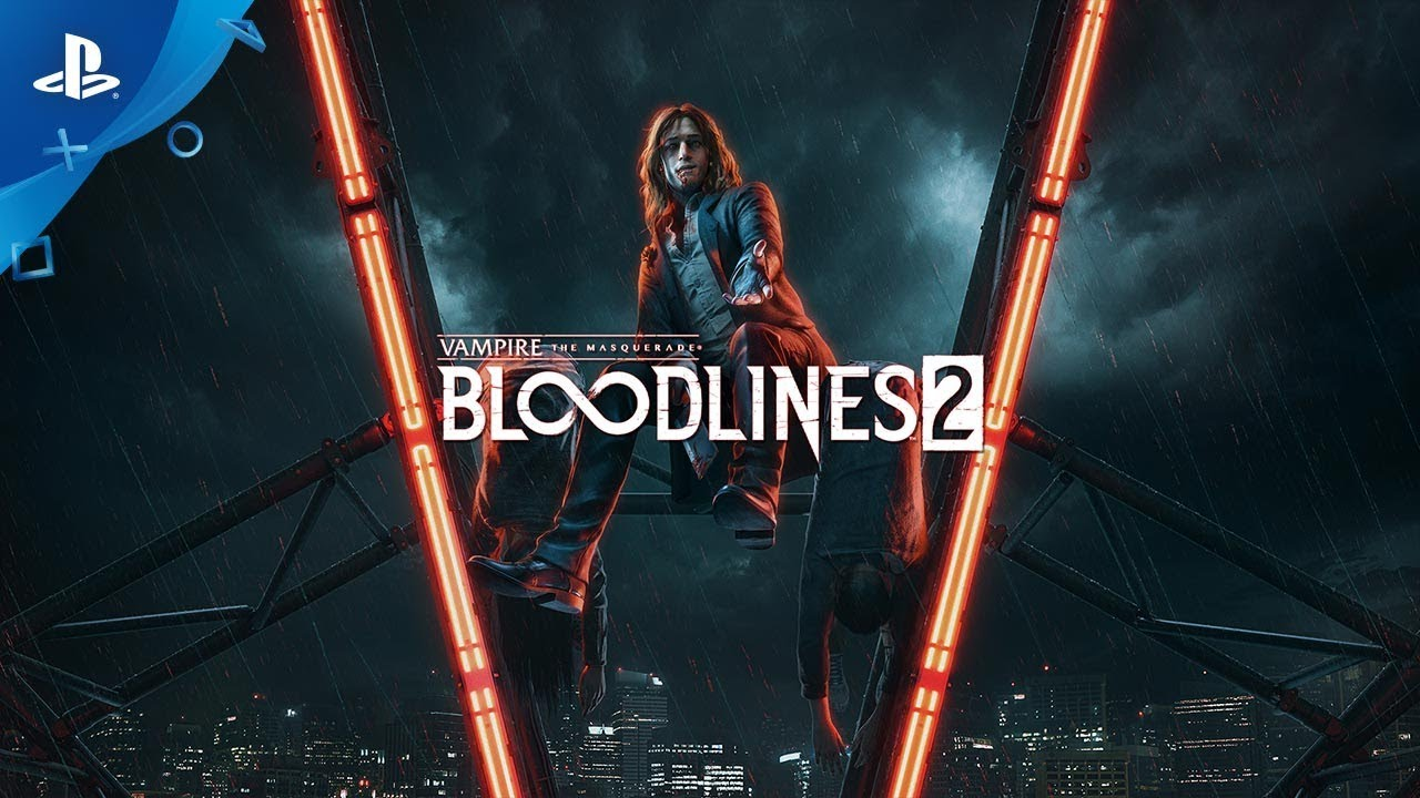 Vampire The Masquerade - Bloodlines 2 download for android