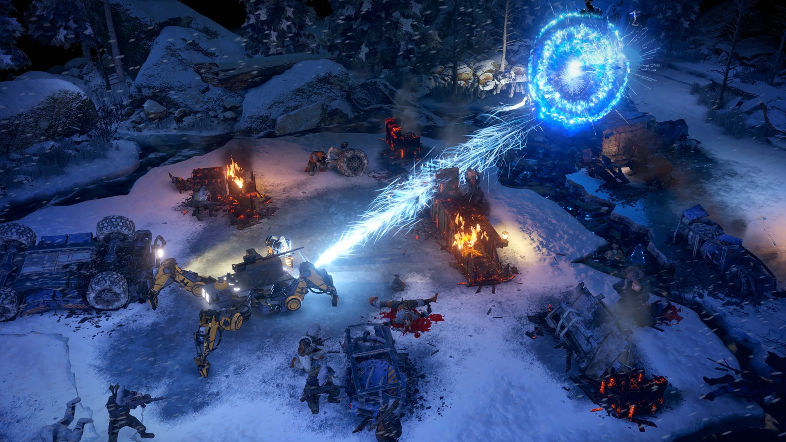 Wasteland 3 download for android