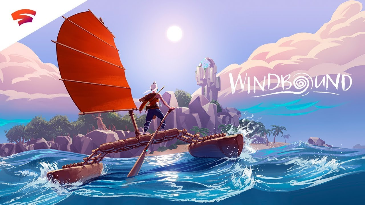 Windbound download for android