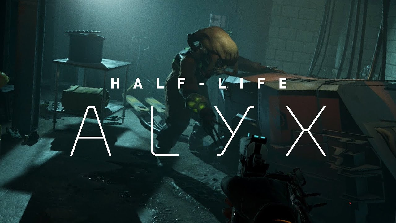 half-life alyx download for android